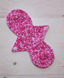 "Cloth Pad Starter Set - 5 x 9"" Liner 