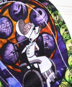 "9"" Liner cloth pad   Dr Finkelstein Cotton Jersey   Cream Wind Pro Fleece   Luna Landings   Slim Sub"