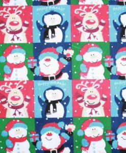 Christmas-Happy-Holidays-PolyCotton
