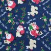 Christmas-HoHoHo-PolyCotton