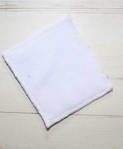 Dragon Scales Make-up remover wipes - set of 5