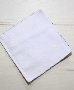 Massive Planets Make-up remover wipes - set of 5