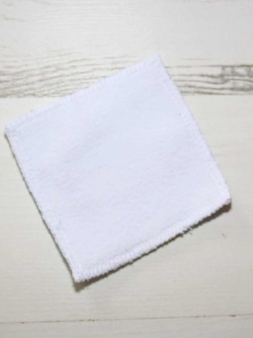 Woodland Aqua Make-up remover wipes - set of 5