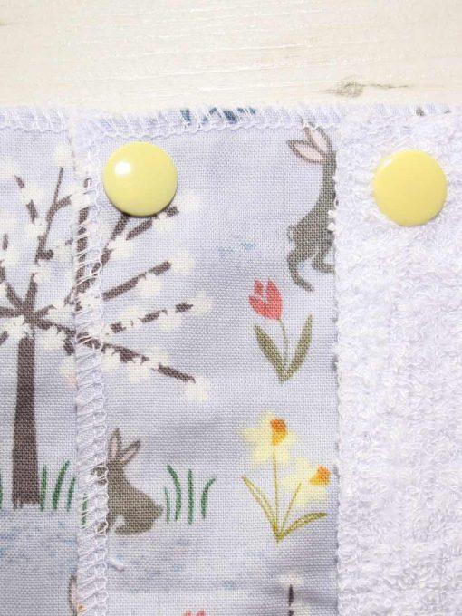 Woodland Lilac – unPaper Towel and unSponge set