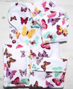 Colourful Butterflies Gift Box