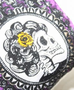 Skull Portraits - Reusable sponge