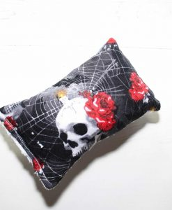 Skull and Candles – Reusable sponge