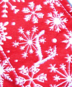 "6"" Regular Flow cloth pad 