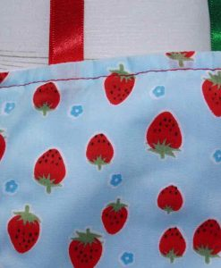 Strawberries Taggie 2