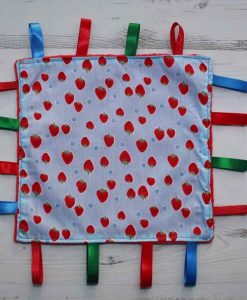 Strawberry Taggie 1