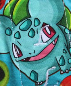 "9"" Regular Flow cloth pad 