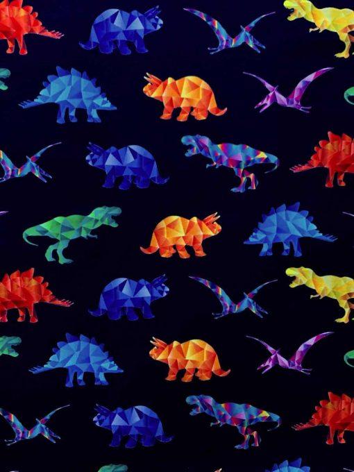 Crystal Dino
