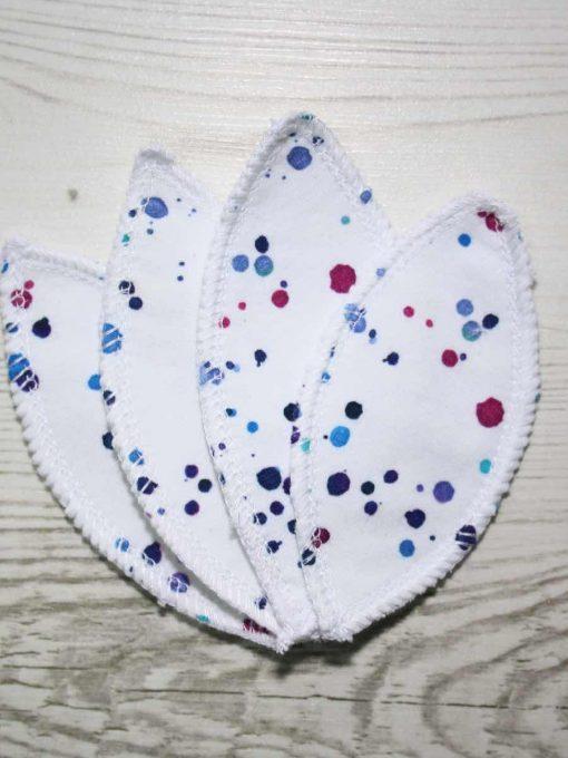 Ink Spots Interlabial pads – set of 4
