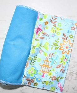 Bird Cage Combo - Reusable Kitchen Roll - Set of 7 Half Sheets