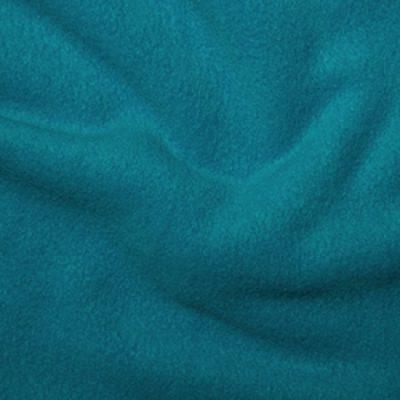 Turquoise Polar Fleece