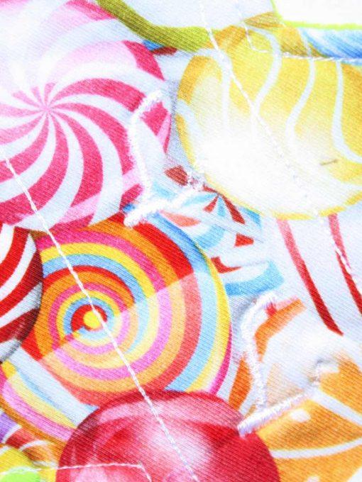 8″ Liner cloth pad   Fruit Lollipops Cotton Jersey   Lemongrass Wind Pro Fleece   Luna Landings   Slim Sub 2