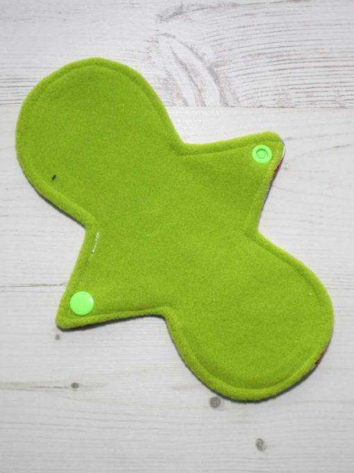 8″ Liner cloth pad   Fruit Lollipops Cotton Jersey   Lemongrass Wind Pro Fleece   Luna Landings   Slim Sub 3