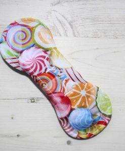8″ Liner cloth pad   Fruit Lollipops Cotton Jersey   Lemongrass Wind Pro Fleece   Luna Landings   Slim Sub 5