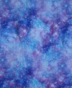 Unicorn Galaxy Cotton Jersey
