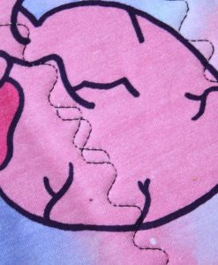12-inch-Heavy-Flow-cloth-menstrual-pad-Moon-Cotton-Jersey-and-Navy-Polar-Fleece-Aunt-Irma's-Curvy-Moonglow_2