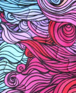 12-inch-Heavy-Flow-cloth-menstrual-pad-Rainbow-Seaweed-Cotton-Jersey-and-Navy-Polar-Fleece-Aunt-Irmas-Curvy-Moonglow_2
