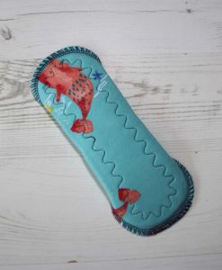 8-inch-Regular-Flow-cloth-menstrual-pad-Fishtail-Blue-Cotton-Jersey-and-Navy-Polar-Fleece-Aunt-Irma's-Curvy-Moonglow_5