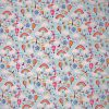 Custom made reusable cloth menstrual sanitary pad (CSP)   Fabric: Top layer - Cotton, Design: Honey Bees