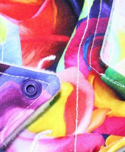Cloth Pad Starter Set - 3 x 8