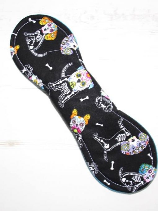 """10"""" Heavy Flow cloth pad 