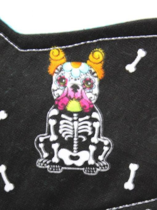 """10"""" Liner cloth pad 