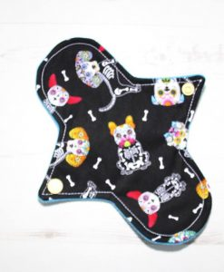 """8"""" Regular Flow cloth pad 