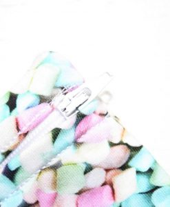 Marshmallows Small Wet Bag