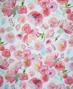 Pink-Flowers-Cotton-Jersey
