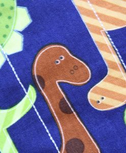 "11"" Liner cloth pad 