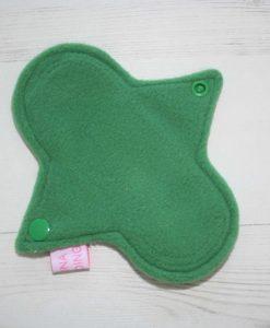 6″ Liner cloth pad   Marvel Comics Cotton   Green Wind Pro Fleece   Luna Landings   Sub