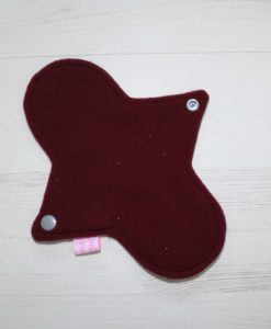 8-inch-Liner-cloth-menstrual-pad-Vivid-Butterflies-Cotton-and-Burgundy-Wind-Pro-Fleece-Luna-Landings-Sub_3.jpg_3-scaled