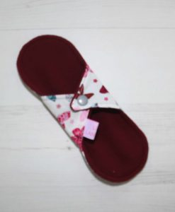 8-inch-Liner-cloth-menstrual-pad-Vivid-Butterflies-Cotton-and-Burgundy-Wind-Pro-Fleece-Luna-Landings-Sub_4.jpg_4-scaled