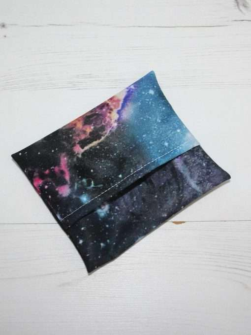 Black Galaxy Waterproof Pad Wrapper