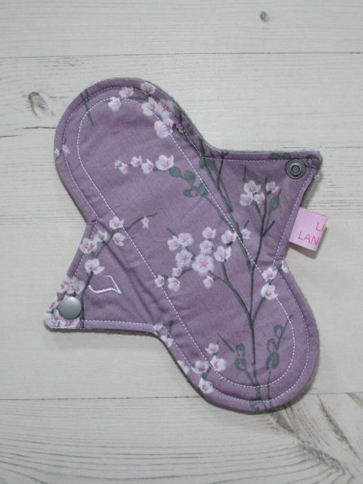 "8"" Light Flow cloth pad 