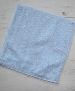 Blue Blossom - Reusable Kitchen Roll - Set of 8