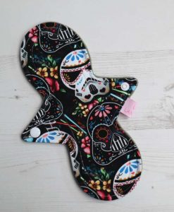 "9"" Heavy Flow cloth pad 