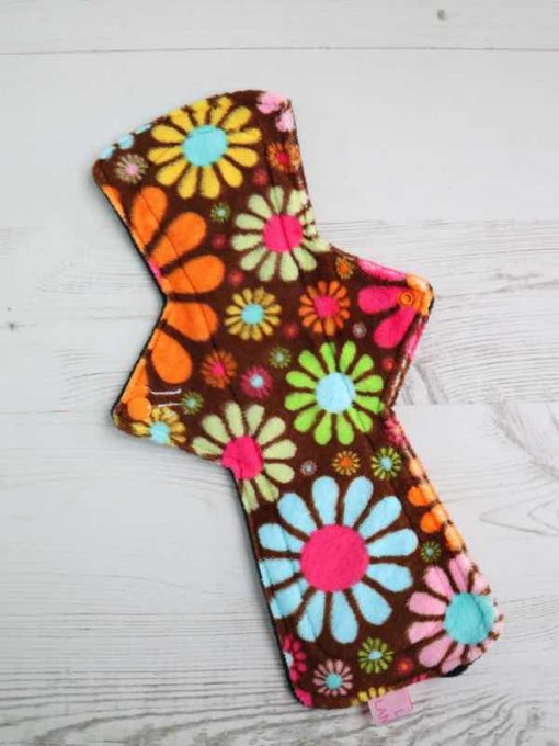 "12"" Heavy Flow cloth pad 