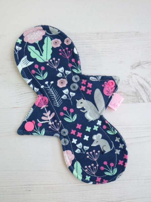 "9"" Light Flow cloth pad 