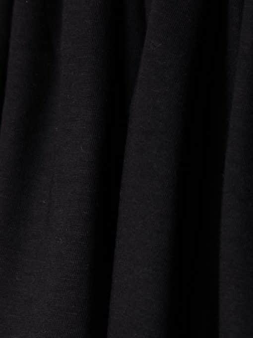 Black Cloth Pad