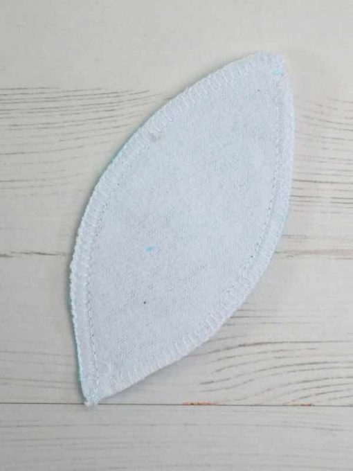 Ocean Plush Interlabial pads - set of 4