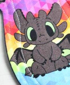 "11"" Regular Flow cloth pad 