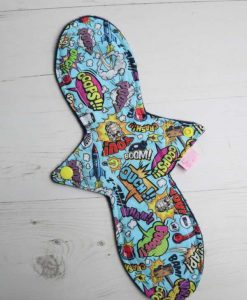 "12"" Liner cloth pad 