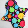 "8"" Heavy Flow cloth pad 