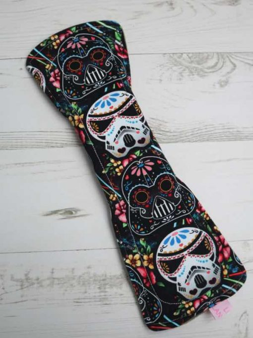 "12"" Regular Flow cloth pad 