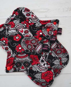 Cloth Pad Starter Set - 3 x 10